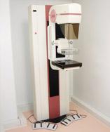 マンモグラフィー装置