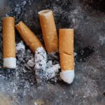 喫煙がからだに及ぼす影響とは