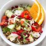 菜食主義で健康が維持できるか