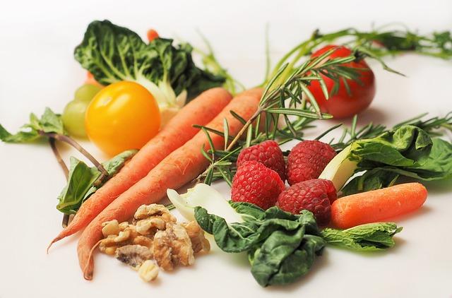 健康食品とは