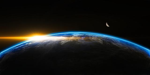 オゾン層の破壊