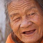 25.  長寿のためのキーワード(9)性格