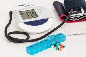 高血圧の診断